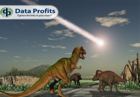 Are Retail Stores a Dinosaur waiting on the Big Asteroid IoT to Hit?