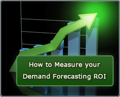 How to Measure Demand Forecasting ROI