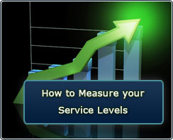 How to Measure Your Service Levels