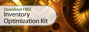 FREE Inventory Optimization Kit