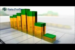 Demand Forecasting - Data Profits iKIS highlights